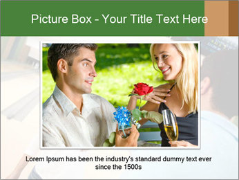 0000072075 PowerPoint Template - Slide 16