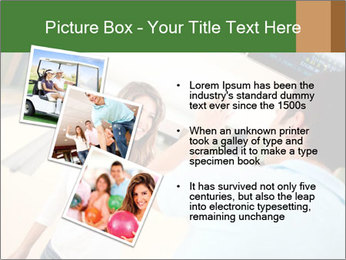 0000072075 PowerPoint Template - Slide 17