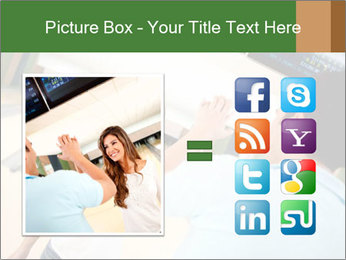 0000072075 PowerPoint Template - Slide 21