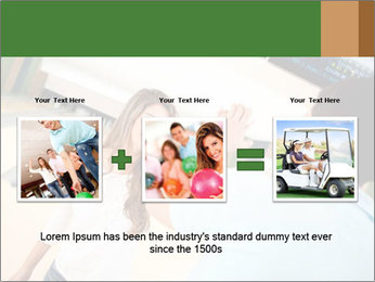 0000072075 PowerPoint Template - Slide 22