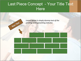 0000072075 PowerPoint Template - Slide 46