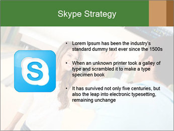 0000072075 PowerPoint Template - Slide 8