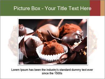 0000072076 PowerPoint Template - Slide 16