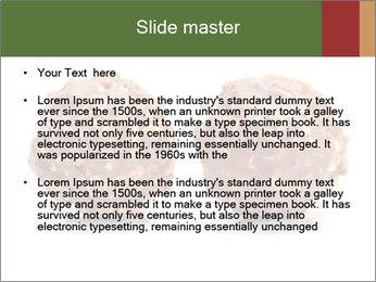 0000072076 PowerPoint Template - Slide 2