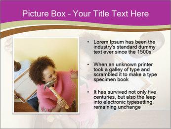 0000072078 PowerPoint Template - Slide 13
