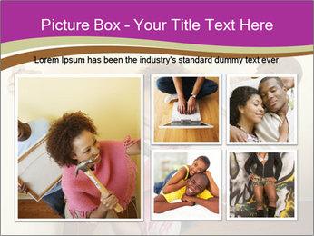 0000072078 PowerPoint Template - Slide 19