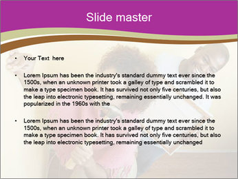 0000072078 PowerPoint Template - Slide 2