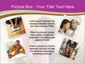 0000072078 PowerPoint Template - Slide 24