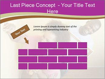 0000072078 PowerPoint Template - Slide 46