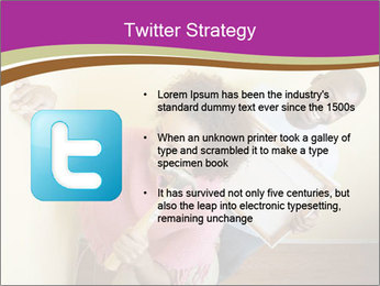 0000072078 PowerPoint Template - Slide 9