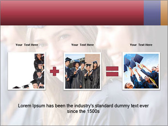 0000072080 PowerPoint Templates - Slide 22
