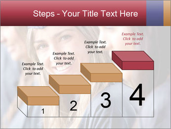 0000072080 PowerPoint Template - Slide 64