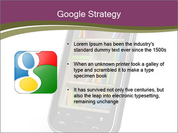 0000072081 PowerPoint Templates - Slide 10