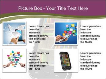 0000072081 PowerPoint Templates - Slide 14