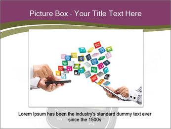 0000072081 PowerPoint Templates - Slide 15