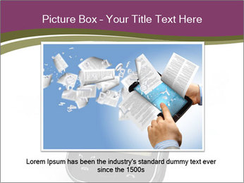 0000072081 PowerPoint Templates - Slide 16