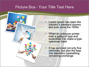 0000072081 PowerPoint Template - Slide 17