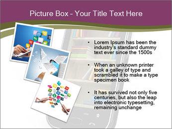 0000072081 PowerPoint Templates - Slide 17