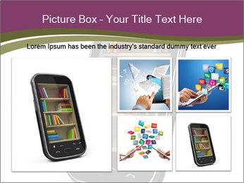 0000072081 PowerPoint Templates - Slide 19
