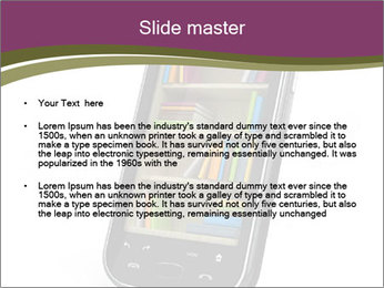 0000072081 PowerPoint Template - Slide 2