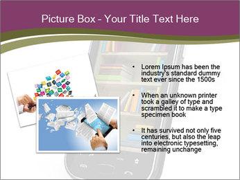 0000072081 PowerPoint Templates - Slide 20
