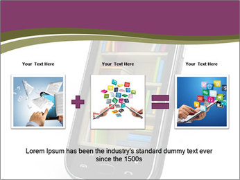 0000072081 PowerPoint Template - Slide 22