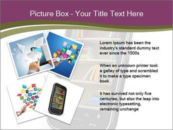 0000072081 PowerPoint Templates - Slide 23