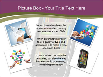 0000072081 PowerPoint Template - Slide 24
