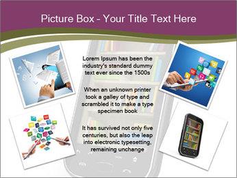 0000072081 PowerPoint Templates - Slide 24