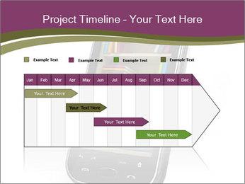 0000072081 PowerPoint Templates - Slide 25