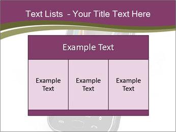 0000072081 PowerPoint Templates - Slide 59