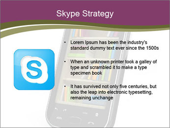0000072081 PowerPoint Template - Slide 8