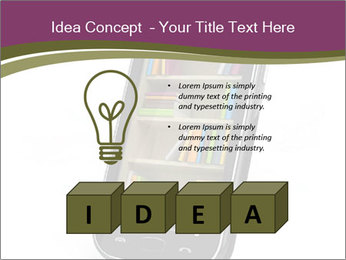 0000072081 PowerPoint Template - Slide 80
