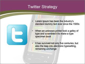 0000072081 PowerPoint Templates - Slide 9