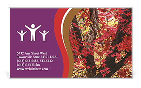 0000072082 Business Card Template