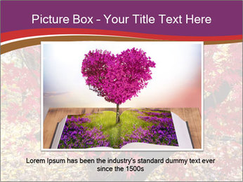 0000072082 PowerPoint Template - Slide 15