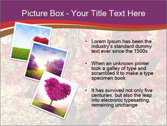 0000072082 PowerPoint Template - Slide 17