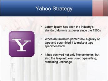 0000072083 PowerPoint Template - Slide 11