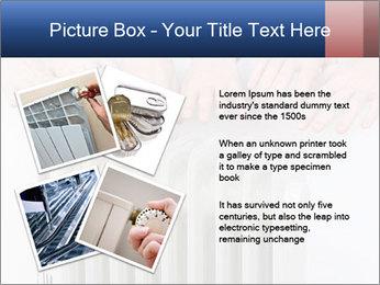 0000072083 PowerPoint Template - Slide 23