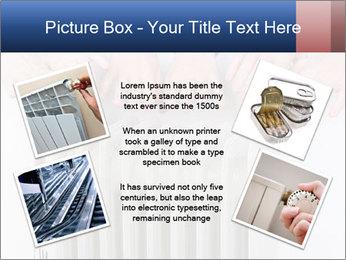 0000072083 PowerPoint Template - Slide 24