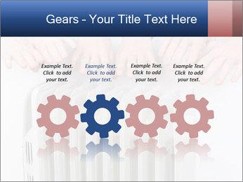 0000072083 PowerPoint Template - Slide 48