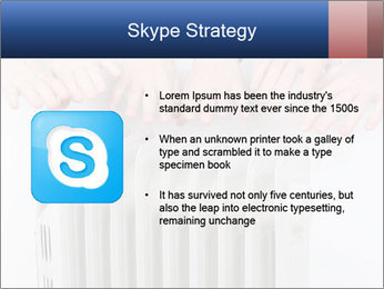0000072083 PowerPoint Template - Slide 8