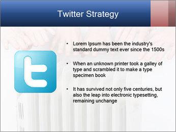 0000072083 PowerPoint Template - Slide 9