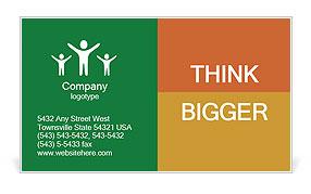 0000072084 Business Card Templates