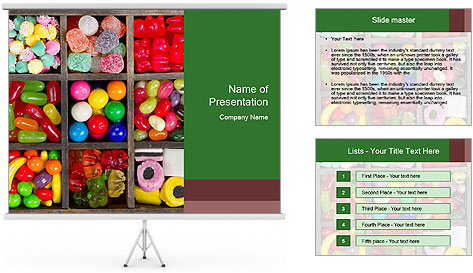 0000072085 PowerPoint Template