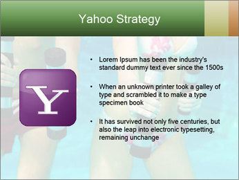 0000072086 PowerPoint Templates - Slide 11