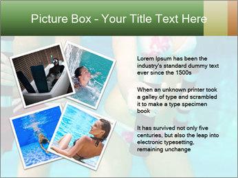 0000072086 PowerPoint Templates - Slide 23