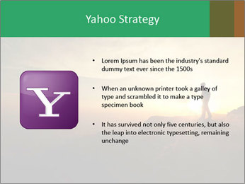 0000072087 PowerPoint Templates - Slide 11