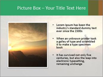 0000072087 PowerPoint Template - Slide 13