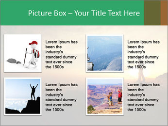 0000072087 PowerPoint Template - Slide 14